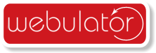 Find out more about Webulator here
